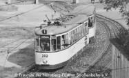 Bild vom Triebwagen 202
